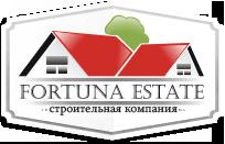 Логотип Фортуна Эстейт