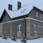Коттеджный поселок в Лен области